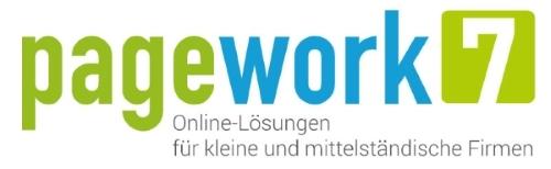 pagework7 Online-Lösungen für kleine und mittelständische Unternehmen