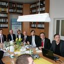 Pressetermin zur neuen Website uv-mv.de