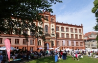 6. Bürgerbrunch in Rostock