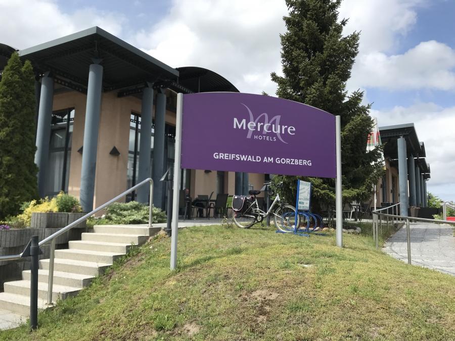Arbeitskreistreffen Schule Wirtschaft Im Mercure Hotel Greifswald