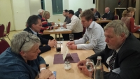 UV-Business-Speed-Dating schon in der 4. Auflage